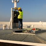 Sécurité lors des interventions de maintenance